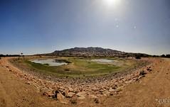 Bodhesar Dam, Tharparkar (yunihkhan) Tags: travel pakistan canon landscape dam explore sindh landscapephotography tharparkar beautyofgod nagarparkar bodhersardam unseenpakistan