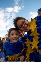 Pasacalles Carnaval de Herencia 2015