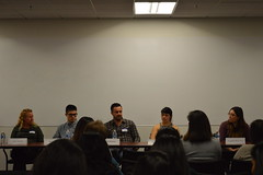 "WICS Week 2 ICS Career Panel 1/12/15 • <a style=""font-size:0.8em;"" href=""http://www.flickr.com/photos/88229021@N04/16628659465/"" target=""_blank"">View on Flickr</a>"