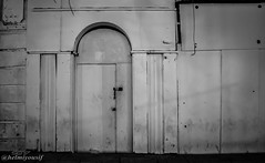 Door (Helmiyousif) Tags: life street travel sky people blackandwhite bw woman white abstract man black streets reflection men art cars buildings photography landscapes photo women faces photos walk background homeless stock cities culture traditions lifestyle tourists elderly roads items microstock coubles