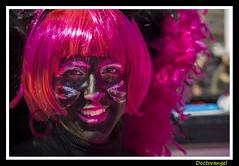 Carnaval. Cebreros (doctorangel) Tags: carnival portrait espaa festival angel spain fiesta pueblo folklore parade desfile doctor carnaval popular domingo avila piata carnivals folclore cebreros festejo fiestasdelpueblo doctorangel