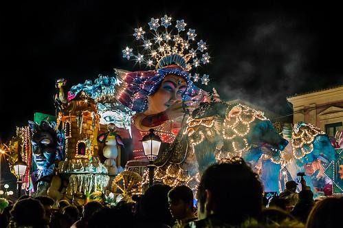 Carnevale di Acireale 2015 - 01