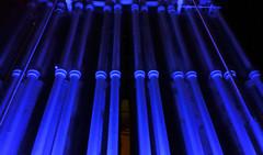 3548ff (Kalorifeur) (original.intent) Tags: street original light art abandoned museum night dark gate factory glow mechanical natural pipes arc surreal athens gas greece pillars lucid radiator intent cooling radiateur texnopolis gkazi removedfromstrobistpool nooffcameraflash seerule1
