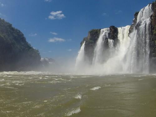 Macuco Safári, Parque Nacional de Iguaçu.