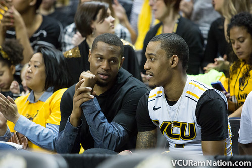 VCU vs. GMU (Senior Night)