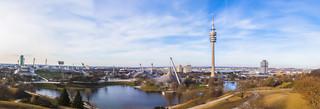 Olympiapark, München/Munich