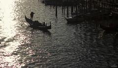 Venezia (Ricardo Alguacil) Tags: water canon eos canal agua italia 7d ricardo gondola venezia canale 2470 alguacil ricardoalguacil