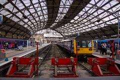 DSC08957 (henk_tadema) Tags: liverpool rail gb british limestreet engeland maryport verenigdkoninkrijk genootschapsreis