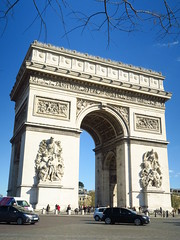 IMG_2949 (irischao) Tags: arcdetriomphe paris trip travel vacation 2016