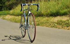 8.7.2016_056 (Vintagekola.cz) Tags: columbus italy vintage rolls derosa sanmarco bycicle roadbicycle campagnolo 3ttt deltabrakes