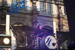 HYPHEN HYPHEN | FNAC Live, Paris - July 22 2016 (sigduberos) Tags: hyphenhyphen times live music fnaclive festival paris hteldeville nikond4s iamnikon nikon sigriedduberos