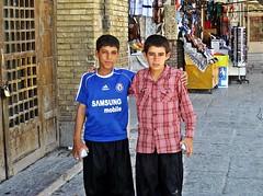 IMG_5630 Iran (farfalleetrincee) Tags: travel people tourism kids panda iran adventure shops guide isfahan