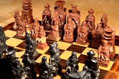 chess_6D4618 (cold_penguin1952) Tags: chess games
