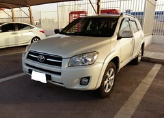 Toyota - Rav 4 - 2012  (saudi-top-cars) Tags:
