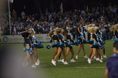 Sharks v Eels Round 17 2016_046 (alzak) Tags: sport cheerleaders dancers dancing rugby sydney mermaids sharks cheer cheerleader cheerleading eels league pompom cronulla parramatta nrl 2016