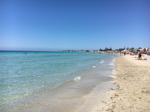 Mazara - Tonnarella - Sicily