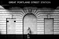 // Great Portland Street // (sarashevlinphotos) Tags:
