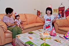 20160704-IMG_9333 (violin6918) Tags: birthday family portrait baby cute girl angel canon children kid pretty child princess daughter hsinchu taiwan lovely vina 24105 24105mm 24105l littlebaby shiuan canonef24105mmf40l violin6918 canon5d2
