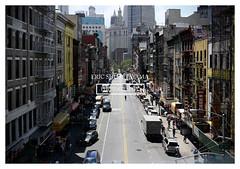 Chinatown (photo.kitayama) Tags: street photgraphy photography chinatown mamhattan newyorkcity usa canon image photo 6d landscape