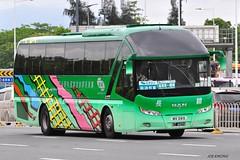 MV286 - MAN R33 18.360 / Intercoach Strada (Kwong YK) Tags: man r33 eebus 18360 intercoach mv286