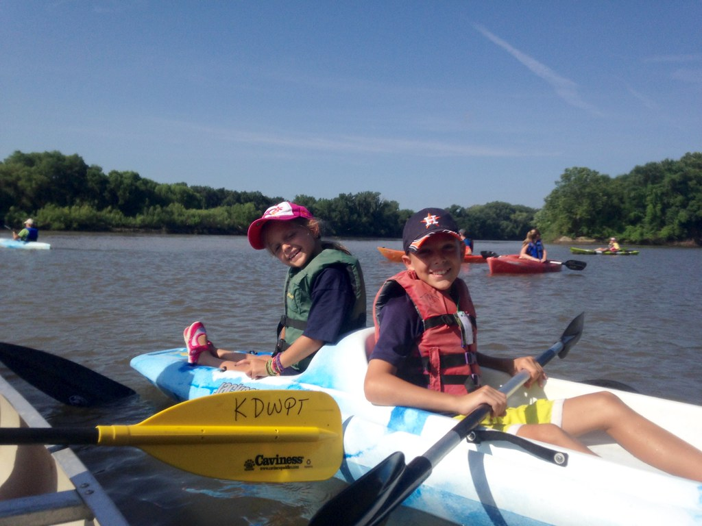 Little Apple Paddle 2016