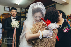 IMG_5551 (Ewan Chen ) Tags: marriage wedding weddingphotography promise happiness leyhernmo couple family