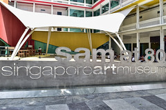 sam at 8Q (chooyutshing) Tags: samat8q singaporeartmuseum queenstreet singapore
