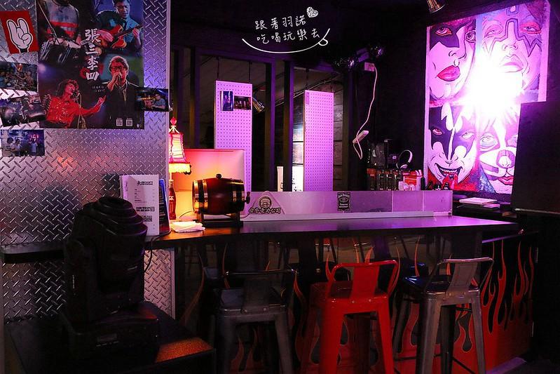 東區餐酒館 黑風寨 BlackWind Castle18