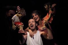 Je n'ai pas peur (marionmassalia) Tags: thtre spectacle peur enfance marionnettes