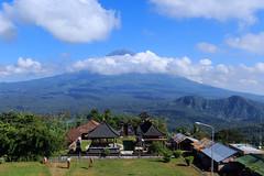 Under Mother Nature (Pei Chen Lu) Tags: bali agung gunung lempuyang pura indonesia travel mountain religion hindu temple culture