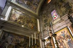 20160725_lucca_san_paolino_999g9 (isogood) Tags: lucca lucques renaissance barroco italy tuscany church religion christian gothic artcraft romanesque sanpaolino