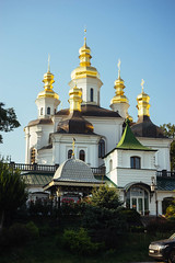 Orthodox Church / Orthodoxe Kirche