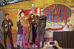 MEX MM CLAUSURA FESTIVAL PANTOMIMA MILPA ALTA (Fotogaleria oficial) Tags: cdmx cultura ciudad mexico pantimima circo clown atayde milpaalta premios mxico
