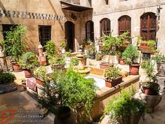 _8262770.jpg (Syria Photo Guide) Tags: aleppo alepporegion city danieldemeter house mamluk oldhouses ottoman syria syriaphotoguide         aleppogovernorate sy