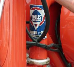 Follis FY - 03 (kinsarvik) Tags: bazas salon automoto july 2016 follis fy