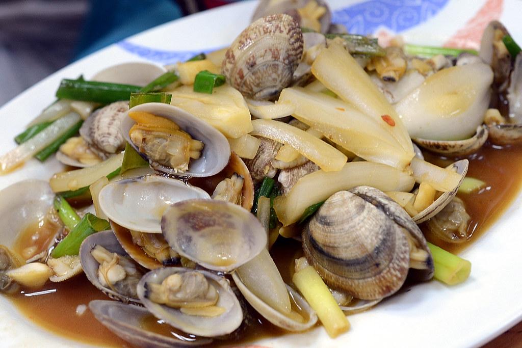 南寮漁港陳記海鮮小吃A29