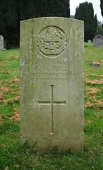 George Harold HALL (Glosters.) Tags: cromhallgloucestershire gloucestershireregiment homeguard