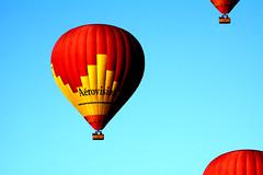 Montgolfiere (christophe.meyer1985) Tags: voler ciel hauteur montgolfire alsace