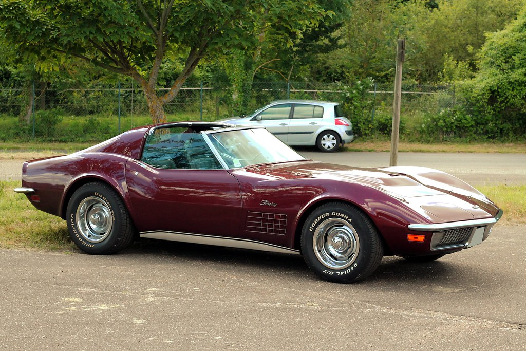 The Worlds Best Photos Of Burgundy And Corvette Flickr Hive Mind