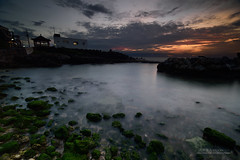 () Tags: taiwan    landscape  island  rock  sea   sunrise