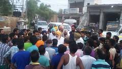 Shiromani Akali Dal stands with people in this hour of trouble (Shiromani Akali Dal) Tags: punjab shiromaniakalidal sad