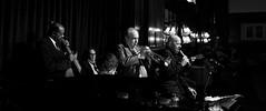 a night in the long bar (Rob-Shanghai) Tags: china shanghai longbar waldorf waldorfhotel bar drinks music band jazz nightout leica
