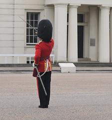 Img555115nx2 (veryamateurish) Tags: unitedkingdom british military army london wellingtonbarracks changingoftheguard publicduties ceremonial guardmounting newguard footguards householddivision grenadierguards