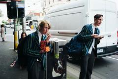 L1009733.jpg (benboura) Tags: australia leicam lunchtime melbourne schoolboys street streetlife typ240 zm35 zeiss