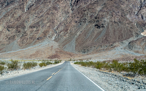 USA 2016: Death Valley