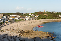 Town Beach, St. Mary's (Kevin James Bezant) Tags: islesofscilly ios stmarys