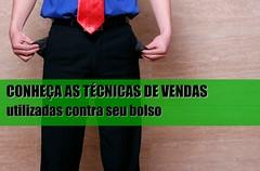 Tcnicas de vendas_meu bolso azul (gustavo.quadros.adm) Tags: meubolsoazul finanas financas educao financeira pessoais