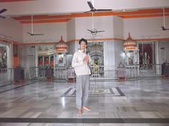Bhaktidhama-Nasik-59 (umakant Mishra) Tags: bhaktidham bhaktidhamtemple bhaktidhamtrust godavaririver maharastra nashik pasupatinathtemple soubhagyalaxmimishra touristspot umakantmishra