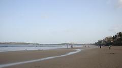 Versova Beach, Mumbai (instacioussaachi) Tags: versova mumbai versovabeach