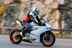 Ducati 899 1610165186w (gparet) Tags: bearmountain bridge road scenic overlook motorcycle motorcycles goattrail goatpath windingroad curves twisties